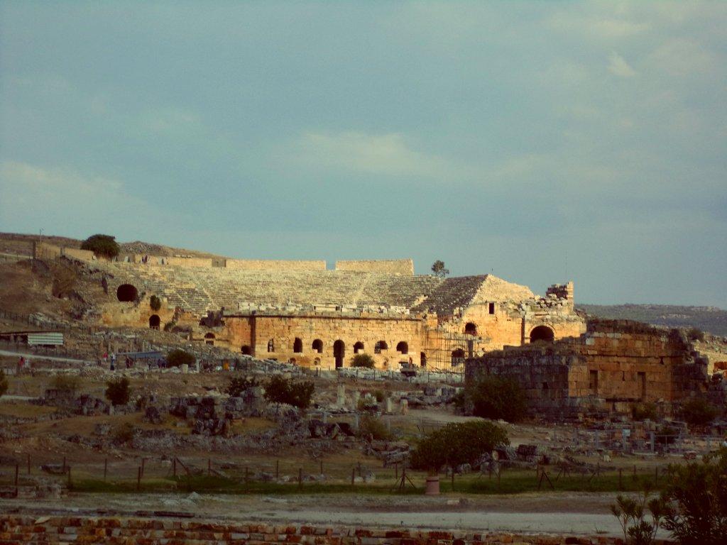 Theater of Apollo