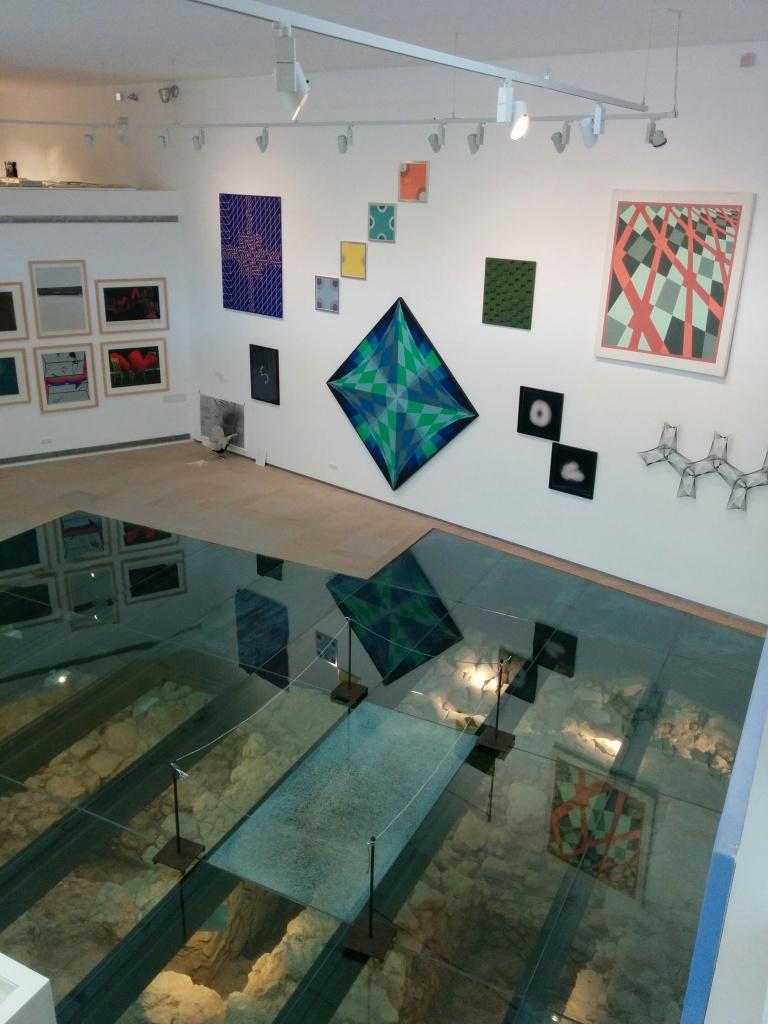 IbizaTourismContemprorary Arts musuem