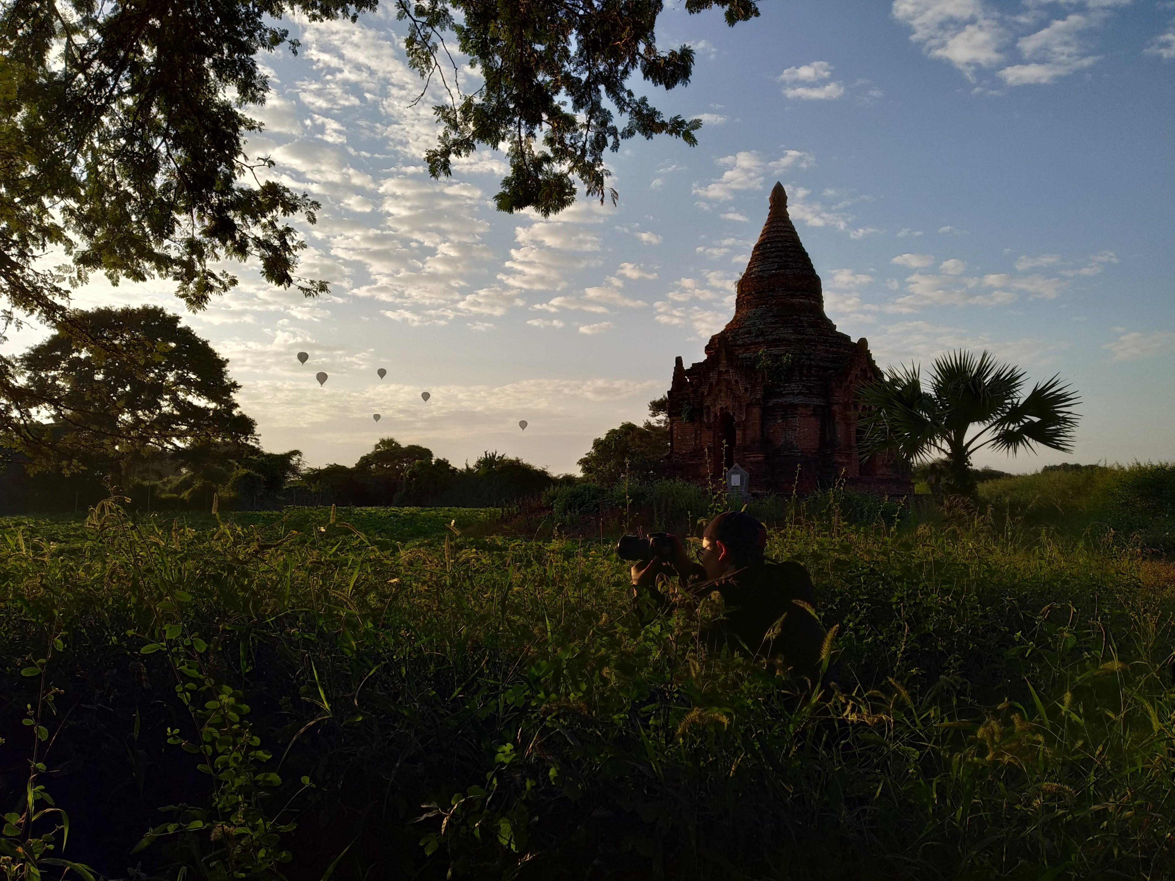 Exploring Bagan- Travel Tips – Chasing The Experience